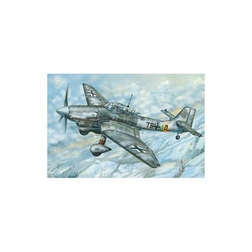 Купите Самолёт Junkers Ju-87D STUKA (1:32) в интернет-магазине «Лавка Орка». Доставка по РФ от 3 дней.