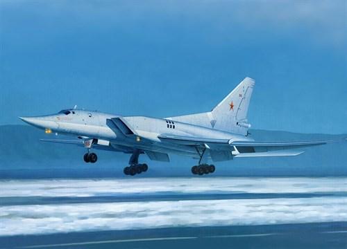 Купите Самолет  Ту-22М3 (1:72) в интернет-магазине «Лавка Орка». Доставка по РФ от 3 дней.