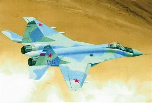 Купите Самолет  МиГ-29М (1:32) в интернет-магазине «Лавка Орка». Доставка по РФ от 3 дней.