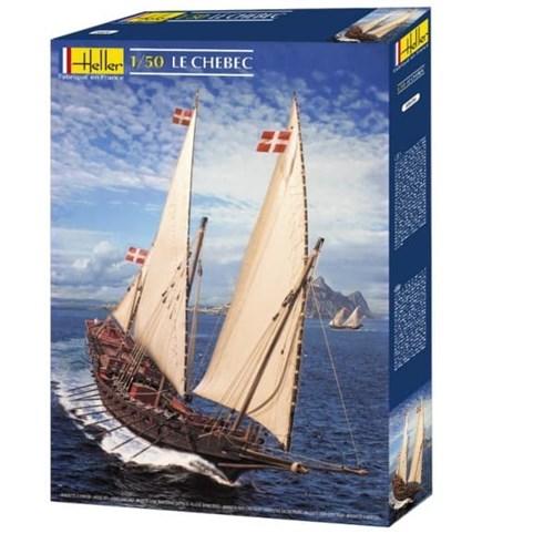 Купите Корабль  CHEBEC (1:50) в интернет-магазине «Лавка Орка». Доставка по РФ от 3 дней.