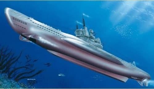 """Купите Подводная лодка  """"U-Boot"""" (1:400) в интернет-магазине «Лавка Орка». Доставка по РФ от 3 дней."""