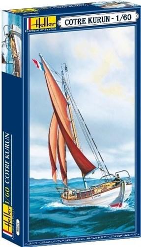 Купите Корабль  COTRE KURUN (1:60) в интернет-магазине «Лавка Орка». Доставка по РФ от 3 дней.