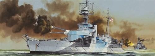 "Купите Корабль  HMS Roberts Monitor (1:350) в интернет-магазине ""Лавка Орка"". Доставка по РФ от 3 дней."