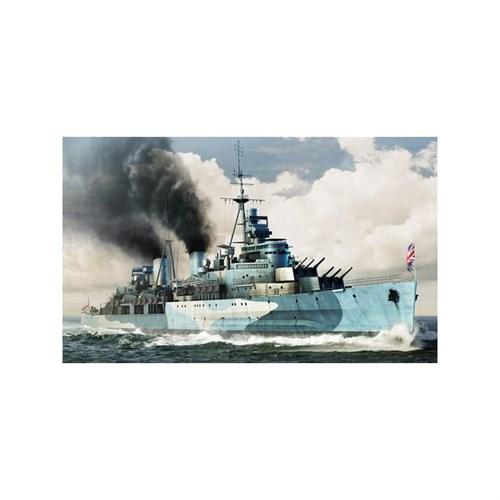 Купите Корабль  HMS Belfast 1942 (1:350) в интернет-магазине «Лавка Орка». Доставка по РФ от 3 дней.
