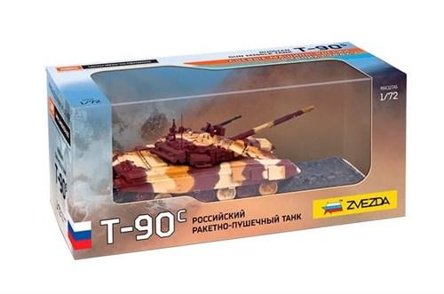 Купите Российский танк Т-90С в интернет-магазине «Лавка Орка». Доставка по РФ от 3 дней.
