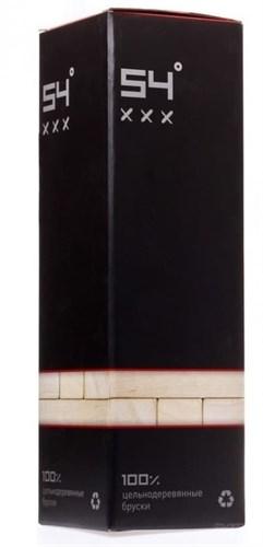 """Купите настольную игру Башня """"54 ххх"""" Алкогольная в интернет-магазине «Лавка Орка». Доставка по РФ от 3 дней."""