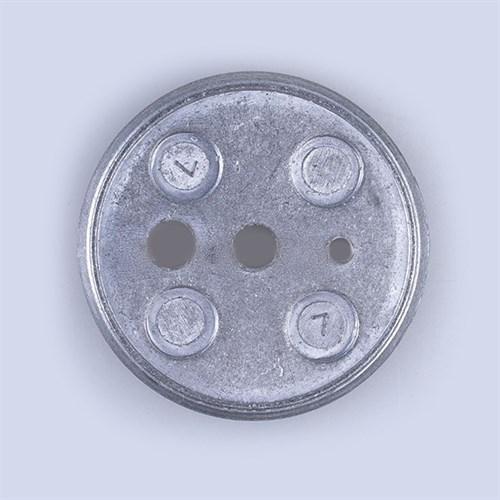 Купите Стопор компрессионного кольца к компрессору 1202, 1202 II, 1203, 1203 II в интернет-магазине «Лавка Орка». Доставка по РФ от 3 дней.