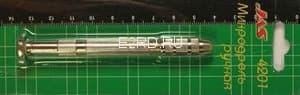 Купите Микро-дрель ручная, 2 зажима в интернет-магазине «Лавка Орка». Доставка по РФ от 3 дней.