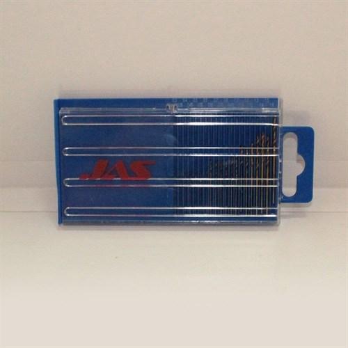 Купите мини-сверла, диаметр 0,3 - 1,6 мм, набор 20 шт., hss (Желтые)в интернет-магазине «Лавка Орка». Доставка по РФ от 3 дней.
