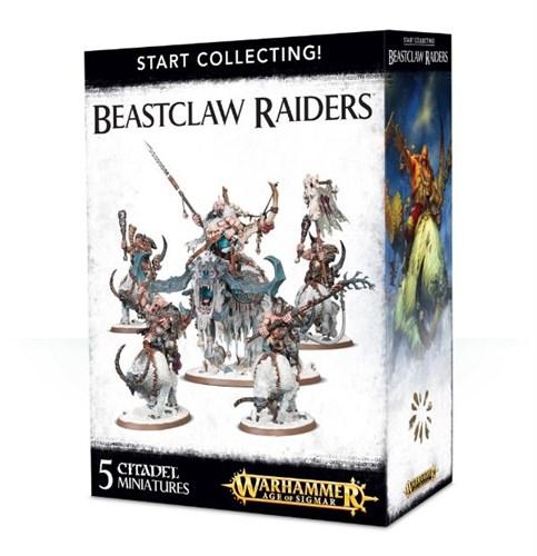 Start Collecting! Beastclaw Raiders - фото 50783
