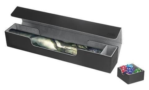 Flip'n'Tray Mat Case Xenoskin Black - фото 52989
