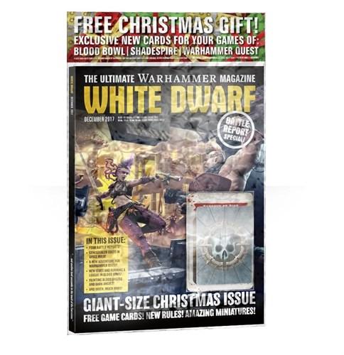 WHITE DWARF DECEMBER 2017 (ENGLISH)