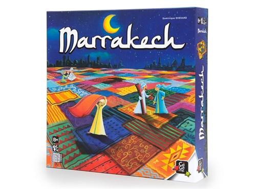 "Настольная игра ""Марракеш"" (""Marrakech"")"