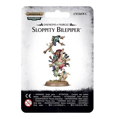 Sloppity Bilepiper - фото 55225