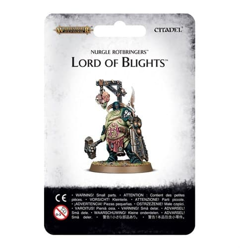 Lord Of Blights - фото 55230