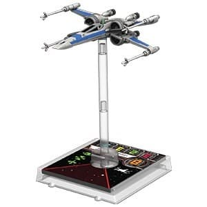 Star Wars X-Wing: T-70 X-Wing Expansion Pack - EN - фото 56622