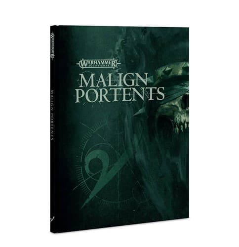 Age Of Sigmar: Malign Portents (hb) eng - фото 56629