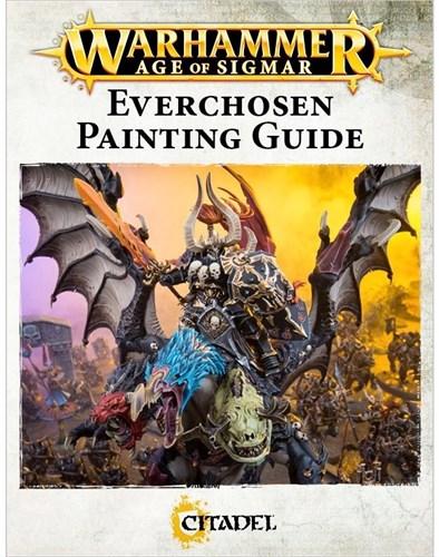 Everchosen Painting Guide - фото 58657