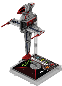 Star Wars: X-Wing – B-Wing - фото 59051