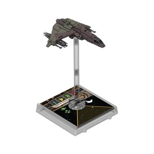 Star Wars: X-Wing - Kihraxz Fighter - фото 59061