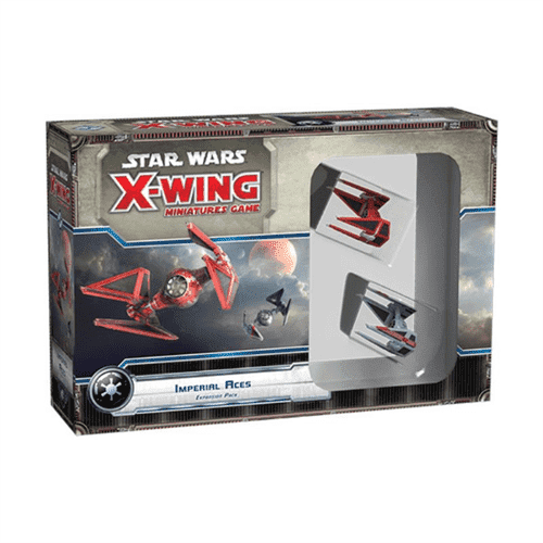 Star Wars: X-Wing – Imperial Aces - фото 59088