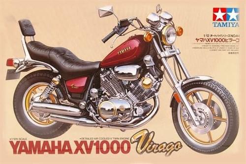 1/12 Yamaha Virago XV1000 - фото 62674