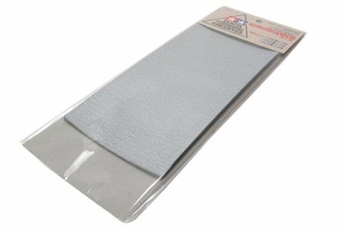 Набор шлифовальной бумаги (Med Set) c зернистостью #180,320 по 2шт, #240 - 1шт. - фото 64479