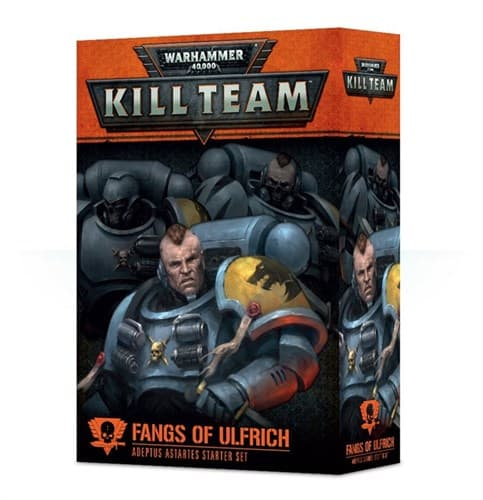 Kill Team: Fangs Of Ulfrich (english) - фото 66086
