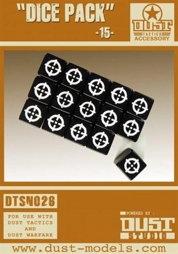 Classic Dice Pack — Набор Кубиков Классический - фото 67277