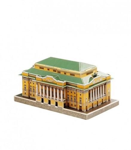 Александринский театр - фото 71570