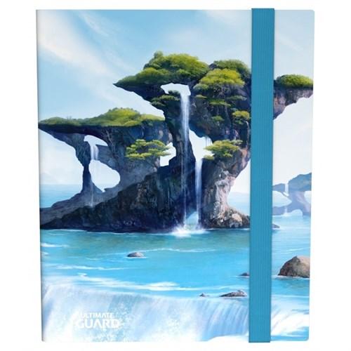 9-Pocket FlexXfolio Lands Edition Island 1 - фото 72651