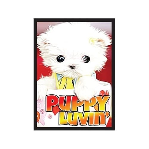 Puppy Luvin' Sleeves - фото 72776