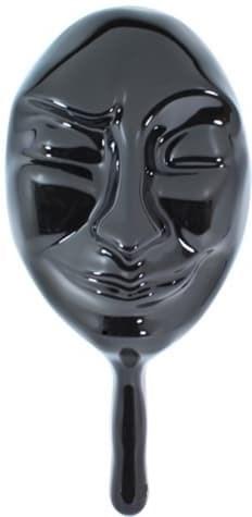 Чёрная маска Лицемер для игры Мафия - фото 72889