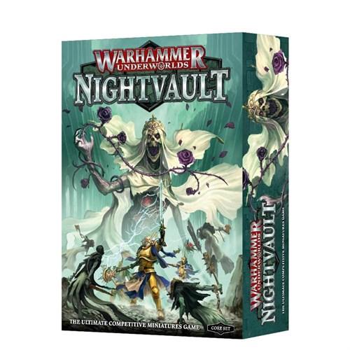 Warhammer Underworlds: Nightvault (russian) - фото 73226
