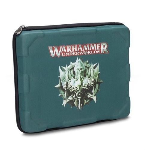 Warhammer Underworlds: Nightvault Carry Case - фото 73707