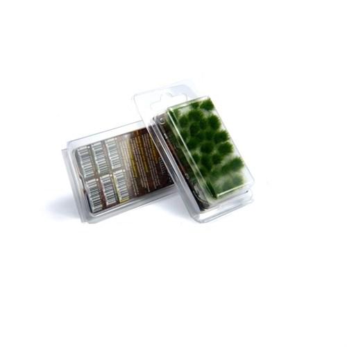 Grass TUFTS -  Dark Green - фото 73796