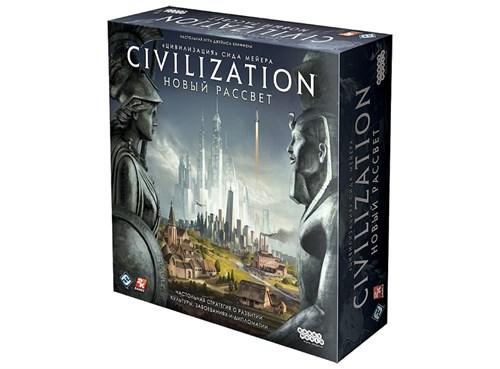 Цивилизация Сида Мейера: Новый рассвет - фото 75191