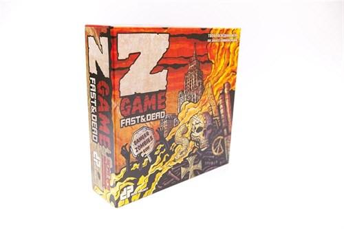 Z-Game 2: Fast&Dead - фото 75302