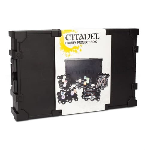 Citadel Hobby Project Box - фото 75805