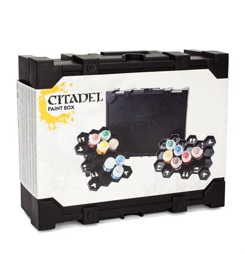 Citadel Paint Box - фото 75810
