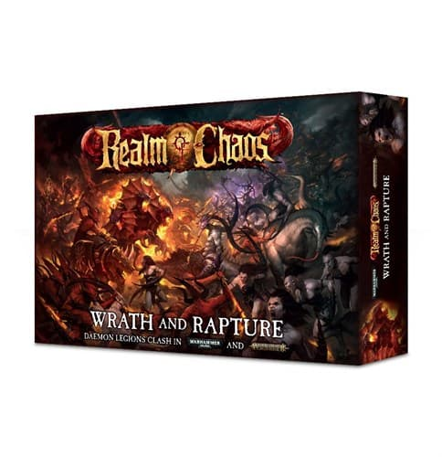 Realm of Chaos: Wrath & Rapture (eng) - фото 76657