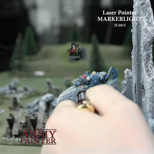 Tool: Laser Pointer Markerlight - фото 76934