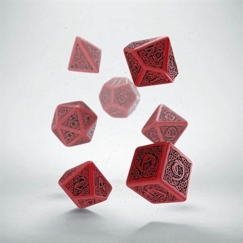 "Набор кубиков ""CELTIC 3D DICE"" - фото 76963"
