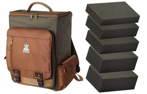 "Комплект OWB-R Mark V ""Варгеймер Техник"" Green-Brown / Зелёно-коричневый - фото 76996"