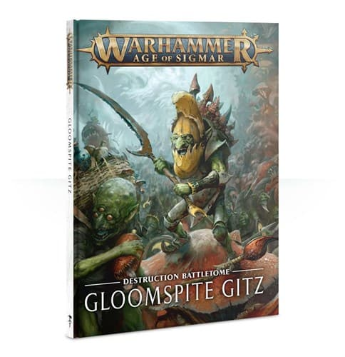 Battletome: Gloomspite Gitz - фото 77234
