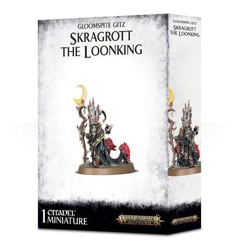 Skragrott the Loonking - фото 77240