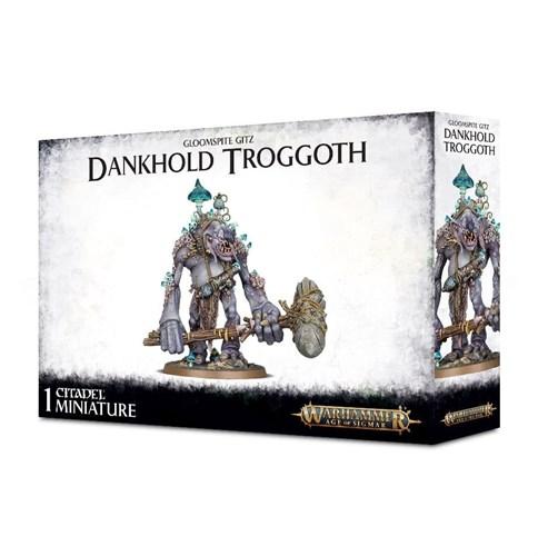 Dankhold Troggboss - фото 77315