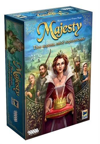 Majesty: Твоя корона, твоё королевство - фото 77530