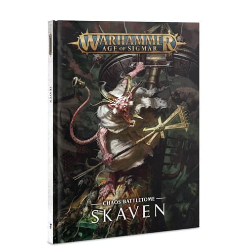 Battletome: Skaven (hb) (english) - фото 78061