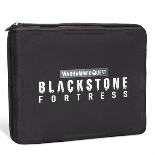 Blackstone Fortress Carry Case - фото 78132